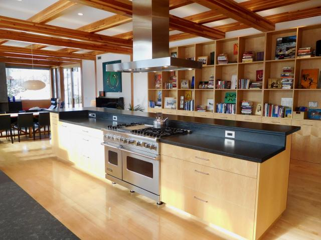 Hulen Meadows Home for Sale North of Ketchum, Idaho