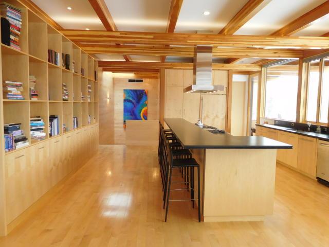 Custom Finishes in an Award-Winning Sun Valley Home