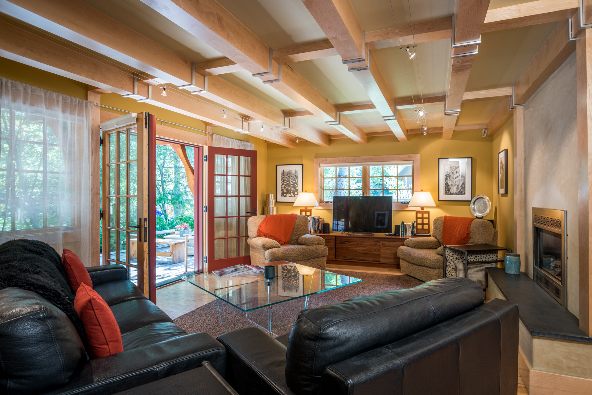 Featured Listing with Lots of Natural Light