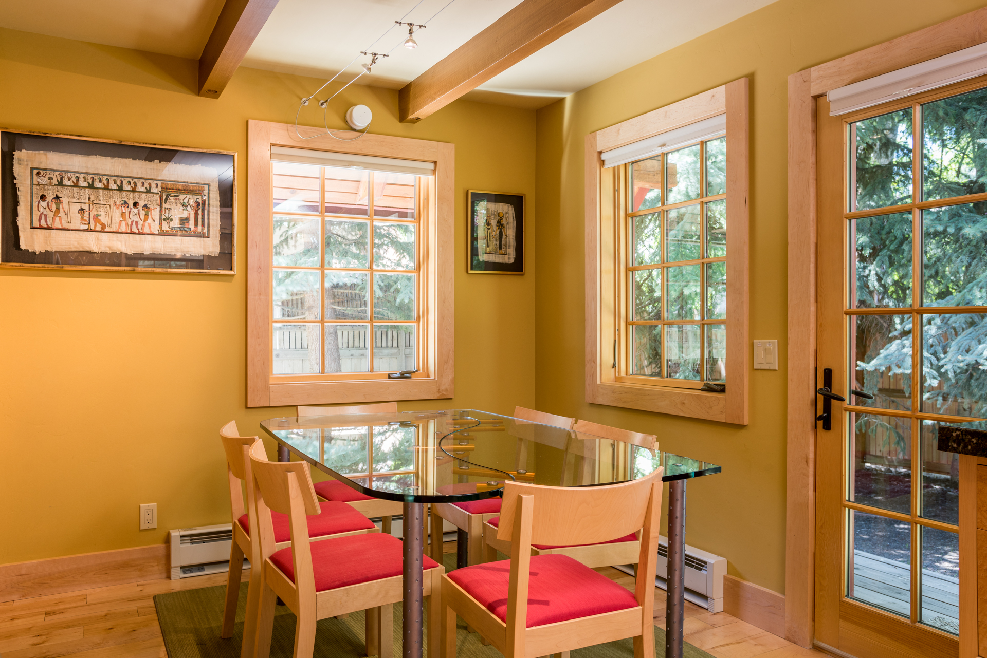 325 Bald Mountain Road in Warm Springs in Ketchum