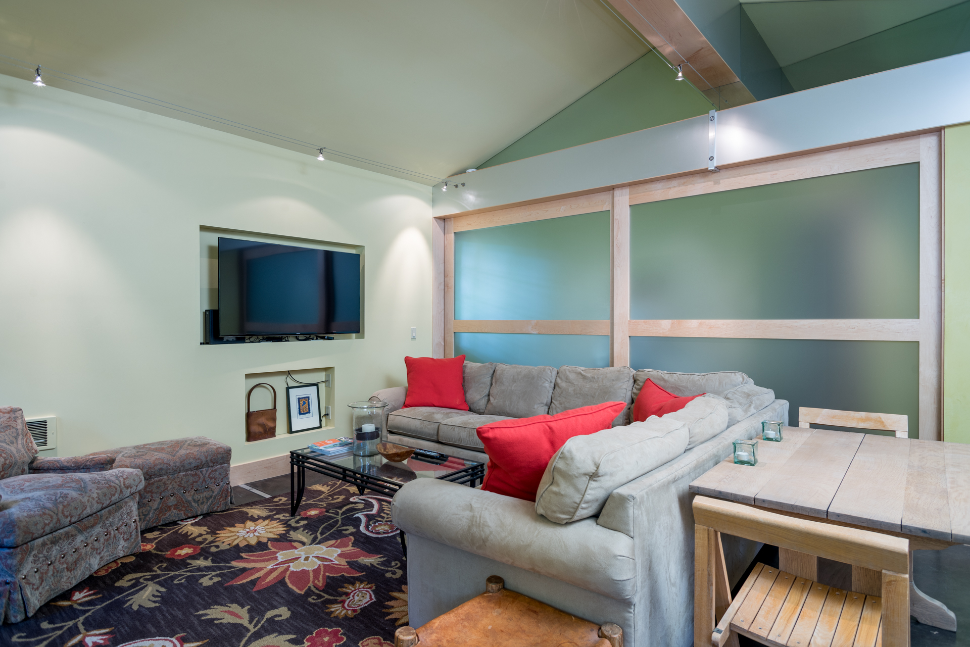 Guest Apartment at this Featured Listing in Ketchum, Idaho