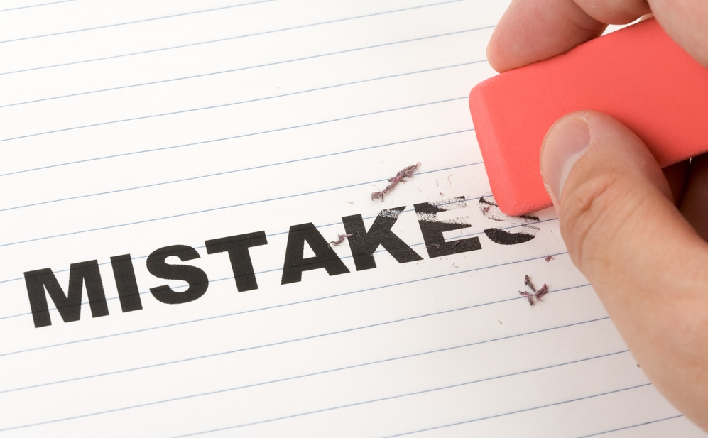 Common Mistakes that Homebuyers Make