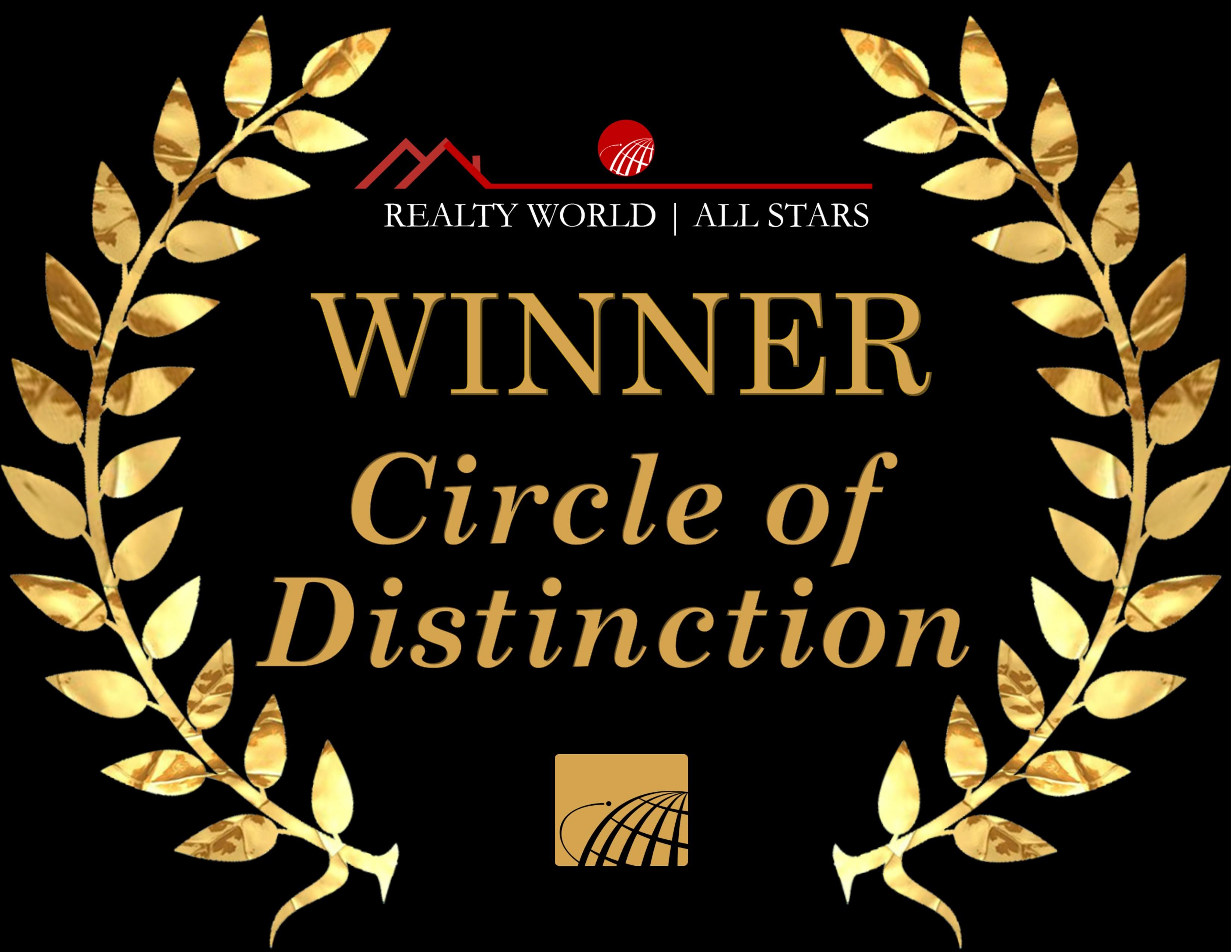 Circle of Distinction