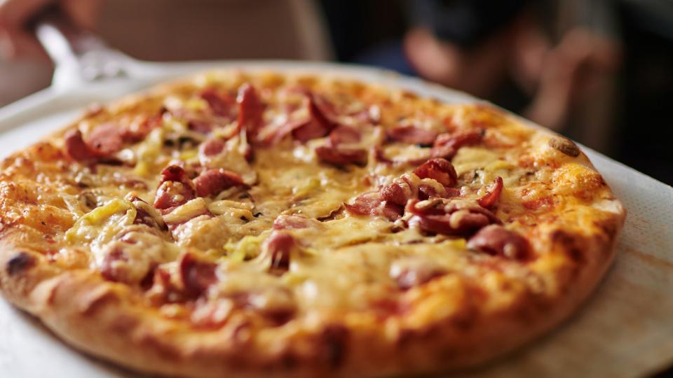 KOR'S Top 5 Arizona Pizzerias 🍕