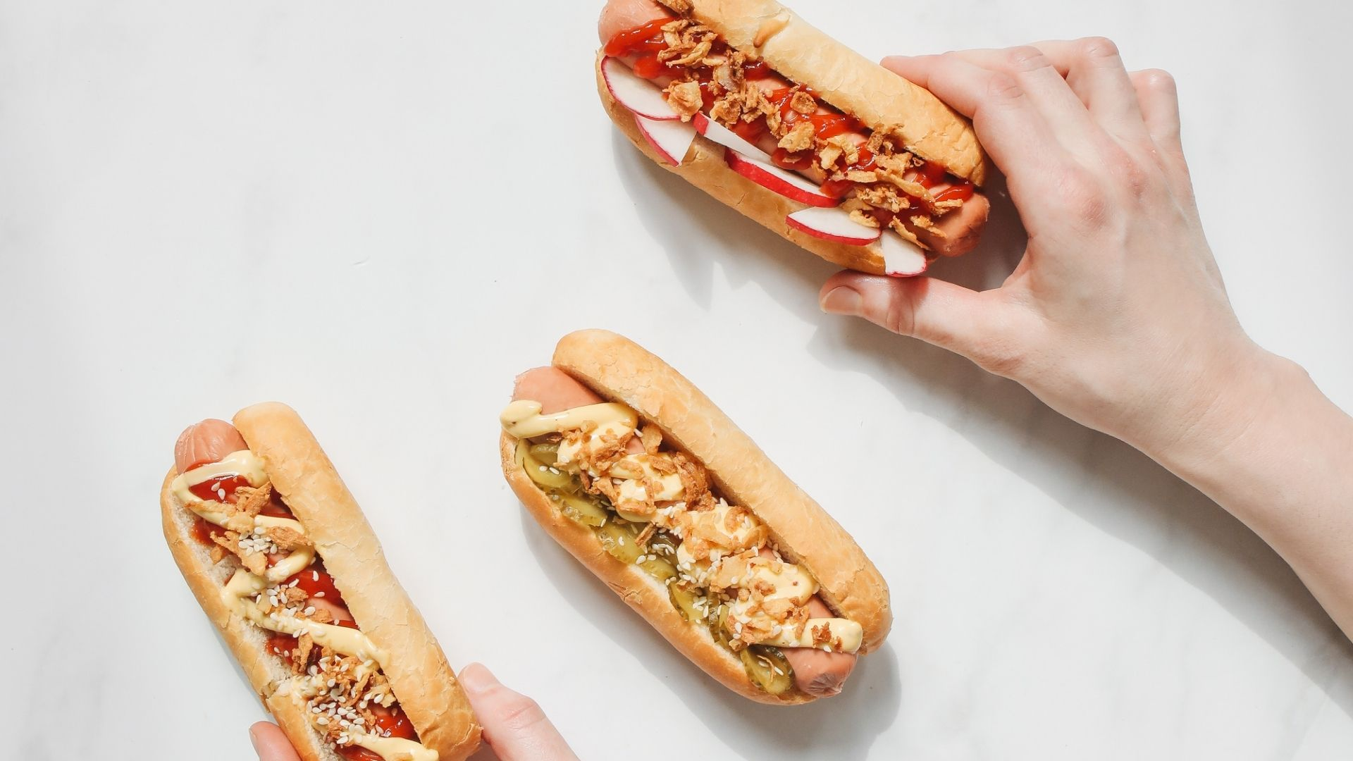 Our 5 Favorite Arizona Hot Dog Restaurants 🌭