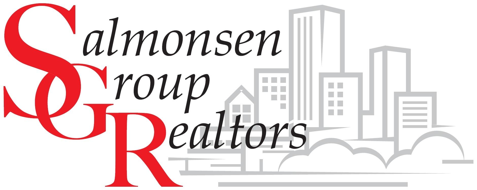 Salmonsen Group Realtors - KW COMMERCIAL