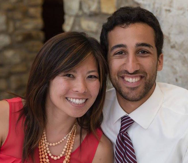 Marcus and Helen Ibrahim - Chicago Real Estate Brokers