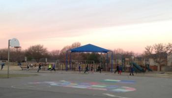 Donald Elementary Playground Flower Mound