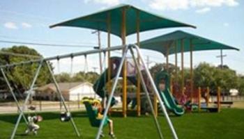 Iris Lane Park Lewisville