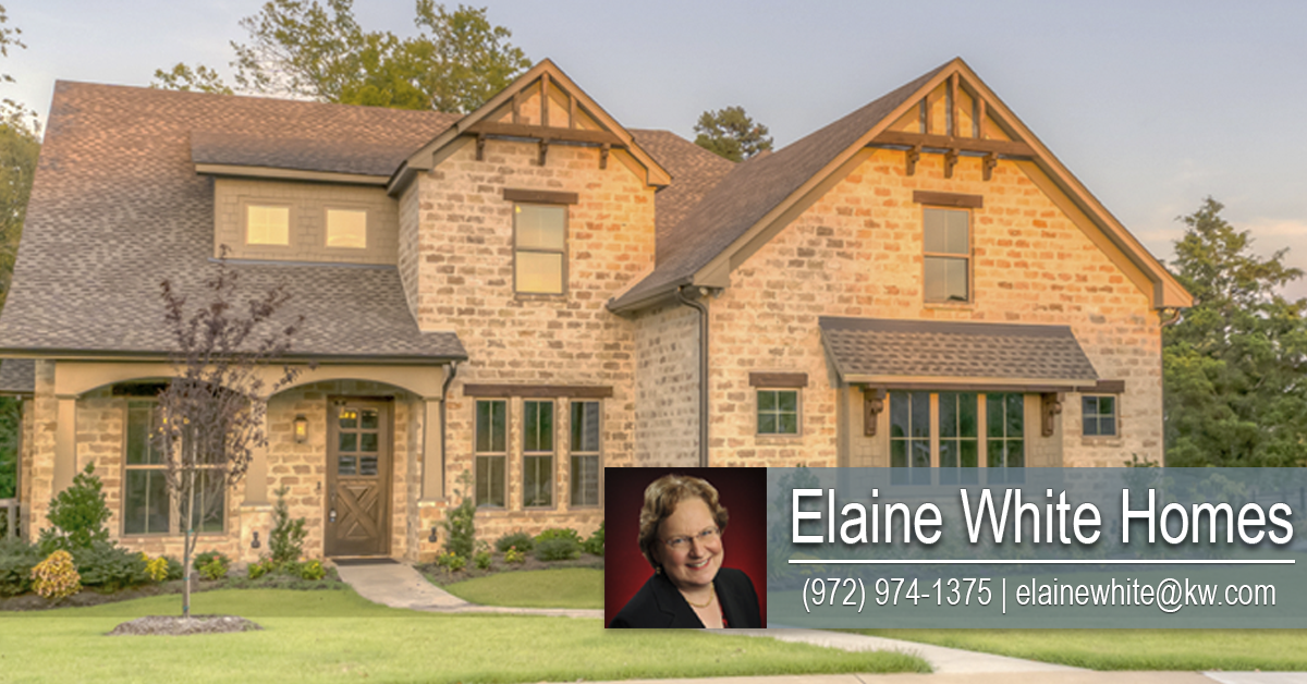 Flower Mound Real Estate Agent