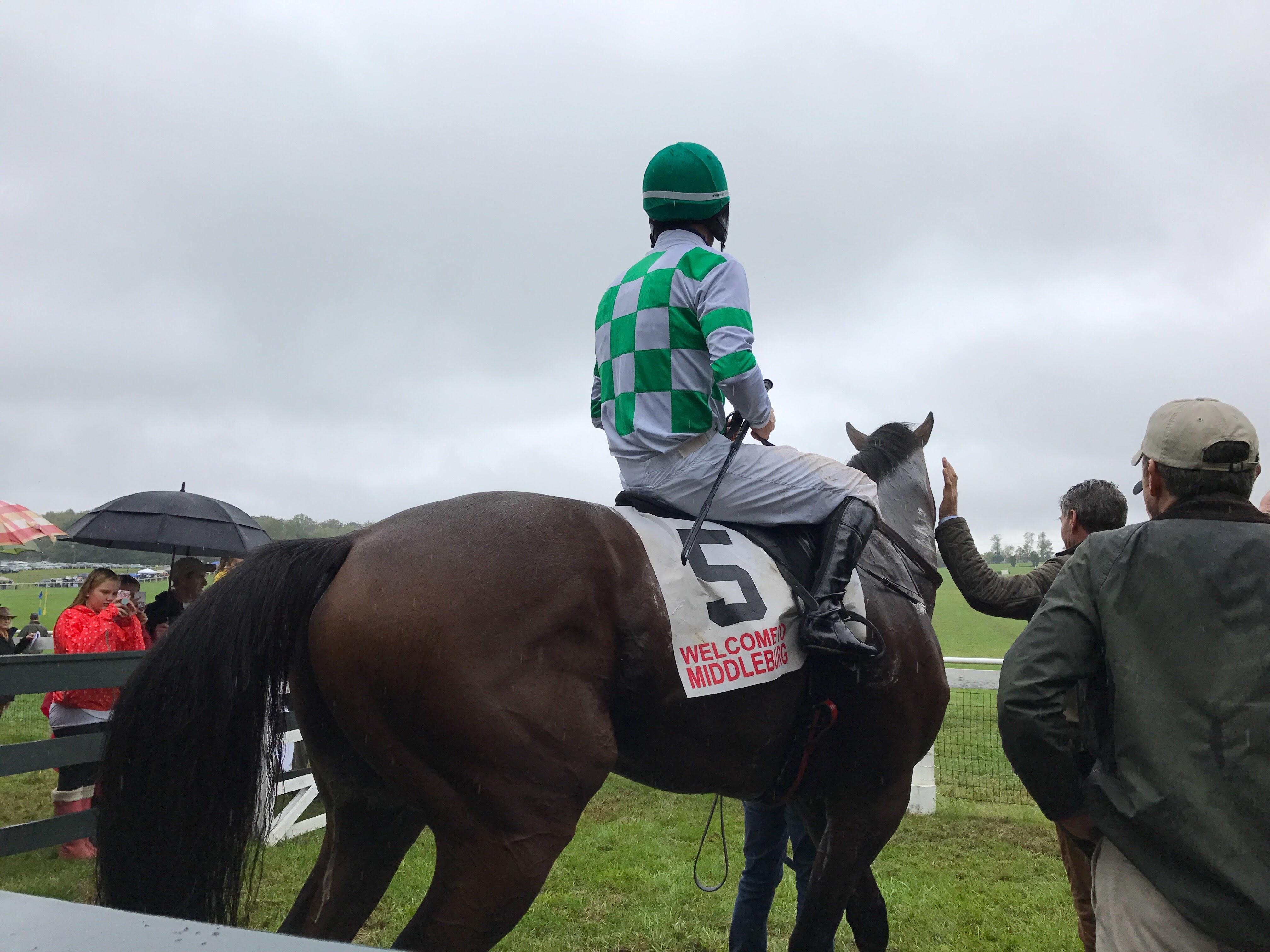 Virginia Fall races-Middleburg Real Estate | Atoka Properties - winner