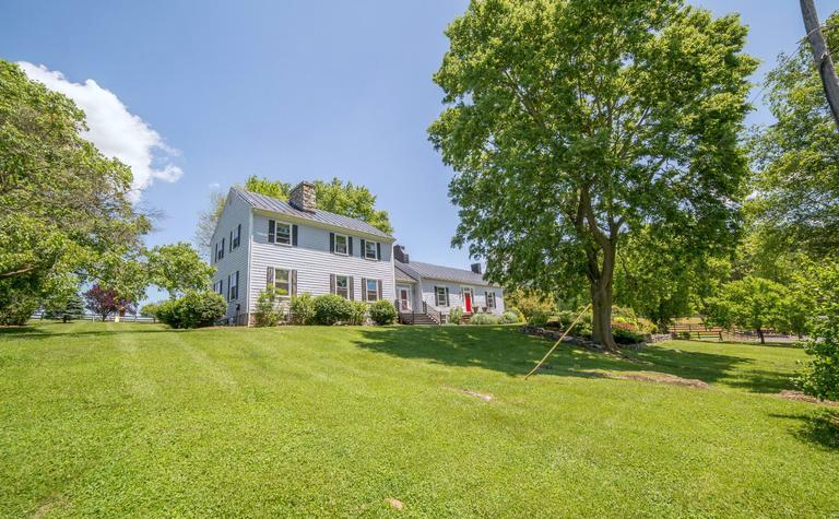 497 LOCKES MILL RD, BERRYVILLE, VA 22611