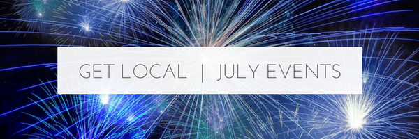 Get Local | July Events