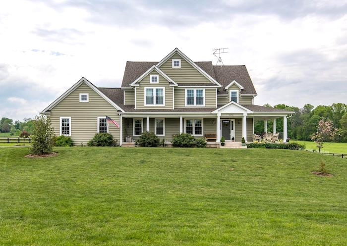 42353 SPINKS FERRY RD   LEESBURG 1000837664   $500,000   Listed by Ryan Clegg & David Pena