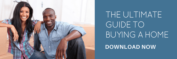 The Ultimate Guide to Buying a Home