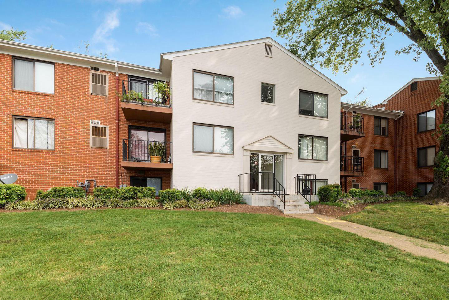 125-H Clubhouse Dr SW #2 | Leesburg