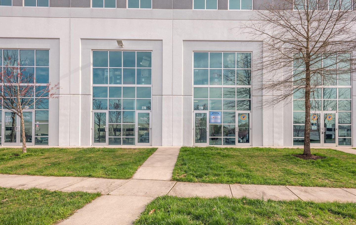 44225 Mercure Cir #260 AND 270 | Sterling