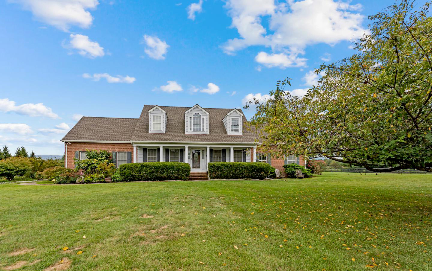 422 Milldale Valley Dr | Front Royal