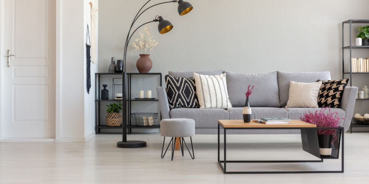 How to Create a Calm and Serene Environment at Home