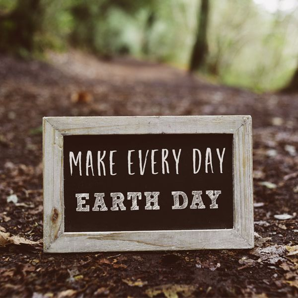 Celebrating Earth Day 2021