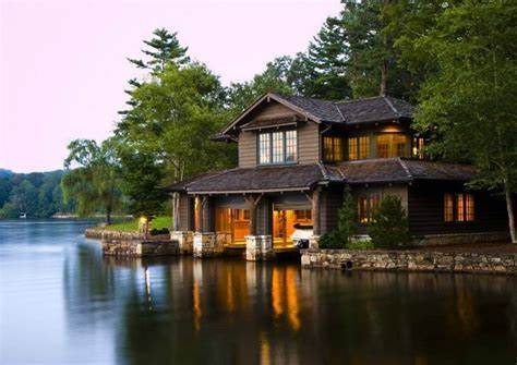 Demand for Vacation Homes