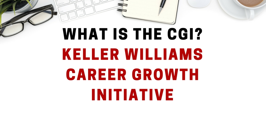 Keller Williams CGI