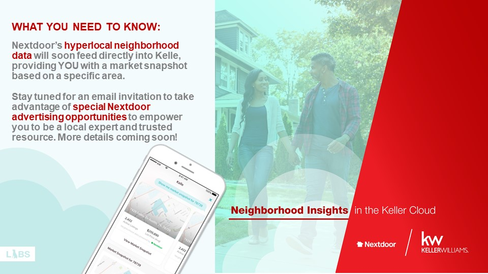 Keller Williams Technology Nextdoor