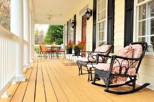 Color and Design Trends for Home Exteriors