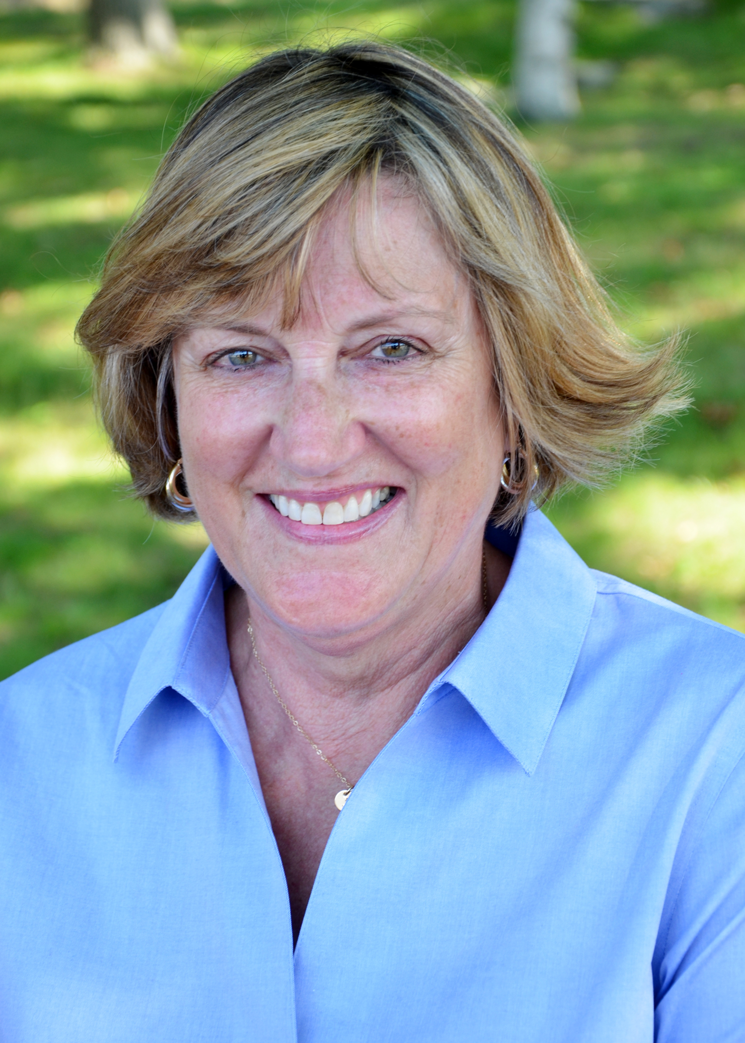 Christine Groff