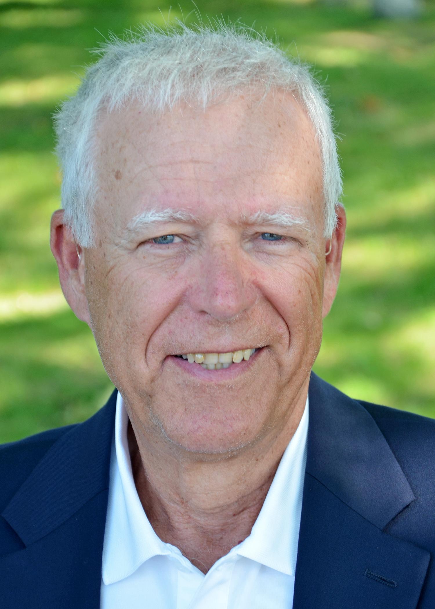 Paul Thelin