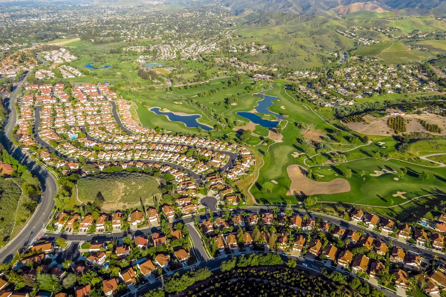 Wood Ranch Simi Valley - Simi Valley, CA Homes & Real Estate - Simi Valley Realtor