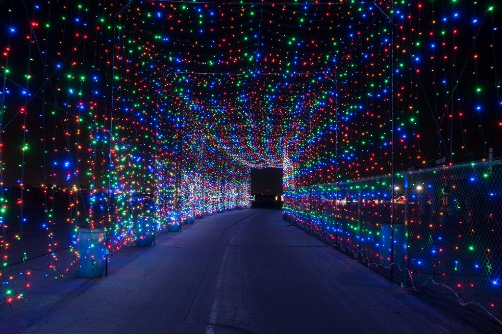 Image result for gift of lights texas motor speedway