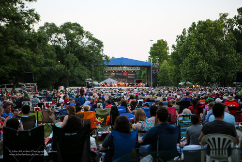 Ordinaire Fort Worth Symphony Concerts In The Gardens U2013 The Charlie Brown Group