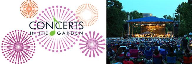 Concerts At The Garden Garden Ftempo