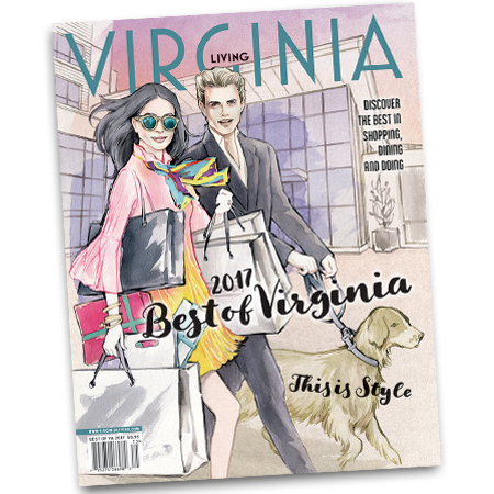 Best of Virginia 2017