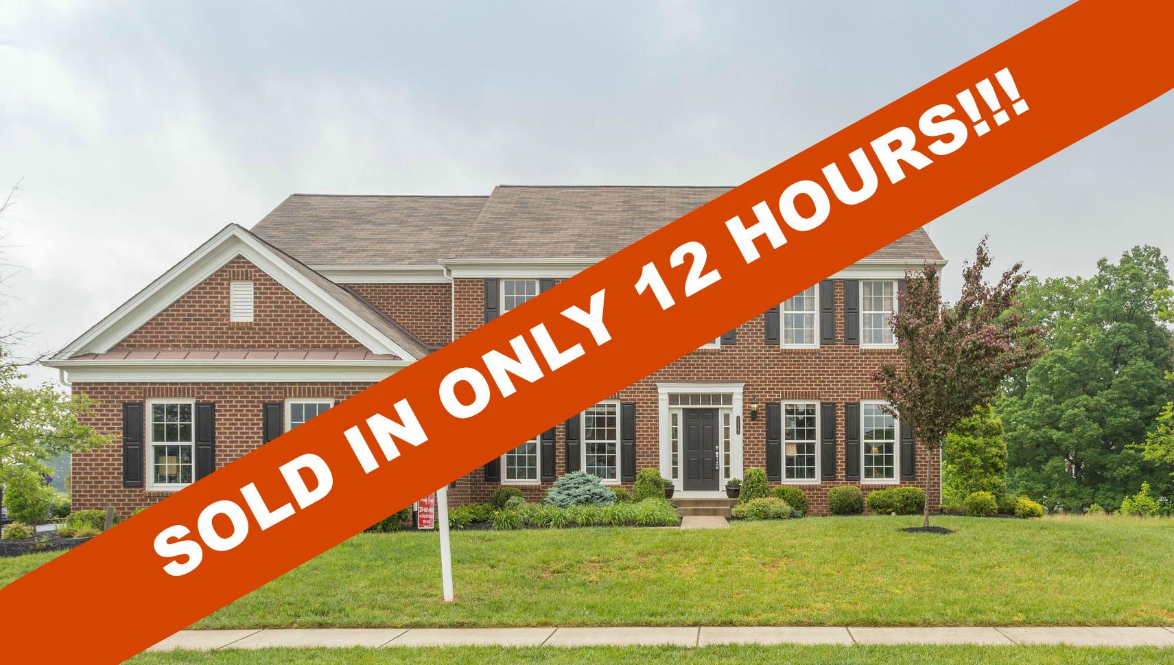 41442 Hagley Place, Leesburg, VA