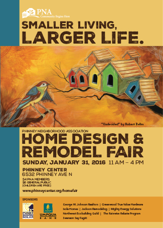 PNA Home and Remodel Show