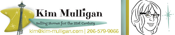 Kim Mulligan Greater Seattle Green Real Estate Agent