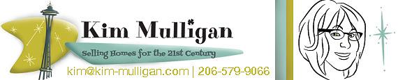 Kim Mulligan Seattle Real Estate Agent