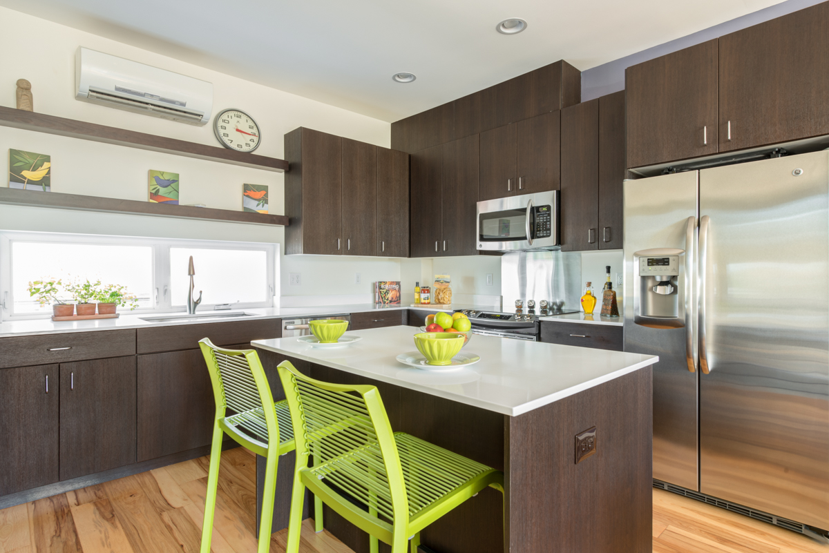 Green Kitchens for Increased Home Values