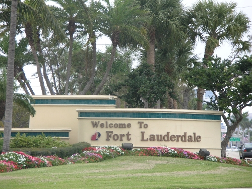 Tom Wolf Fort Lauderdale Real Estate Agent