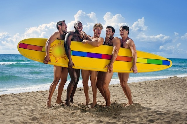 Gay Fort Lauderdale Real Estate