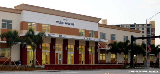 Gay Wilton Manors Realtor