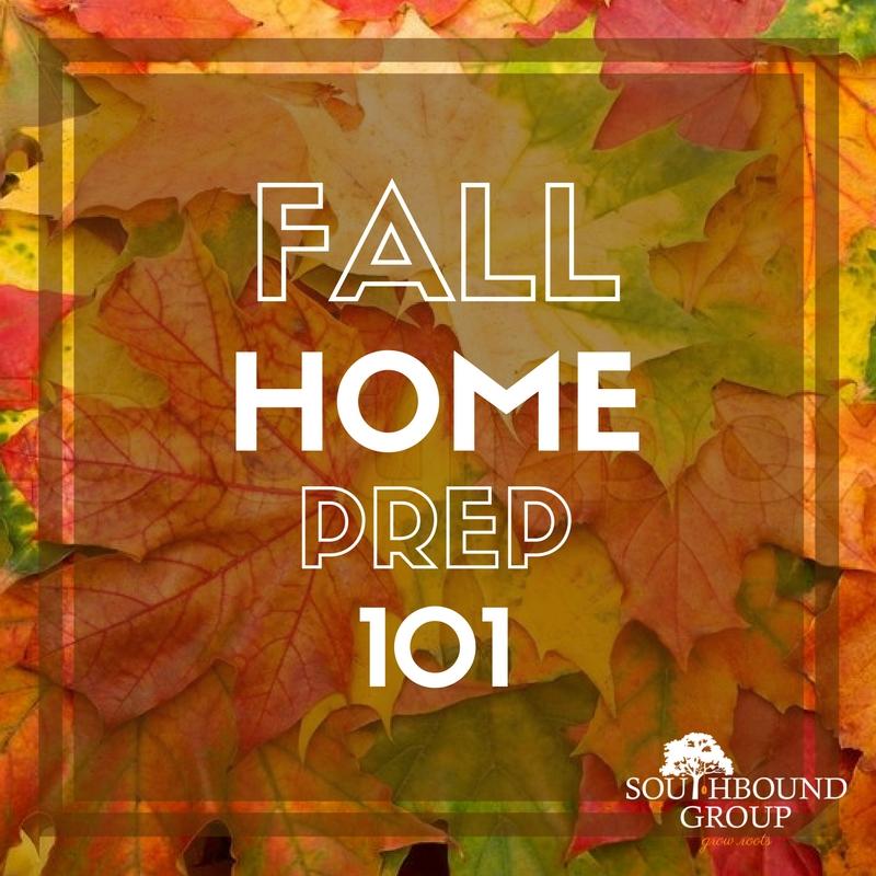 Your nashville real estate blog for Fall home preparation