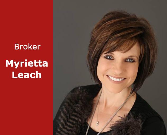 Myrietta Leach