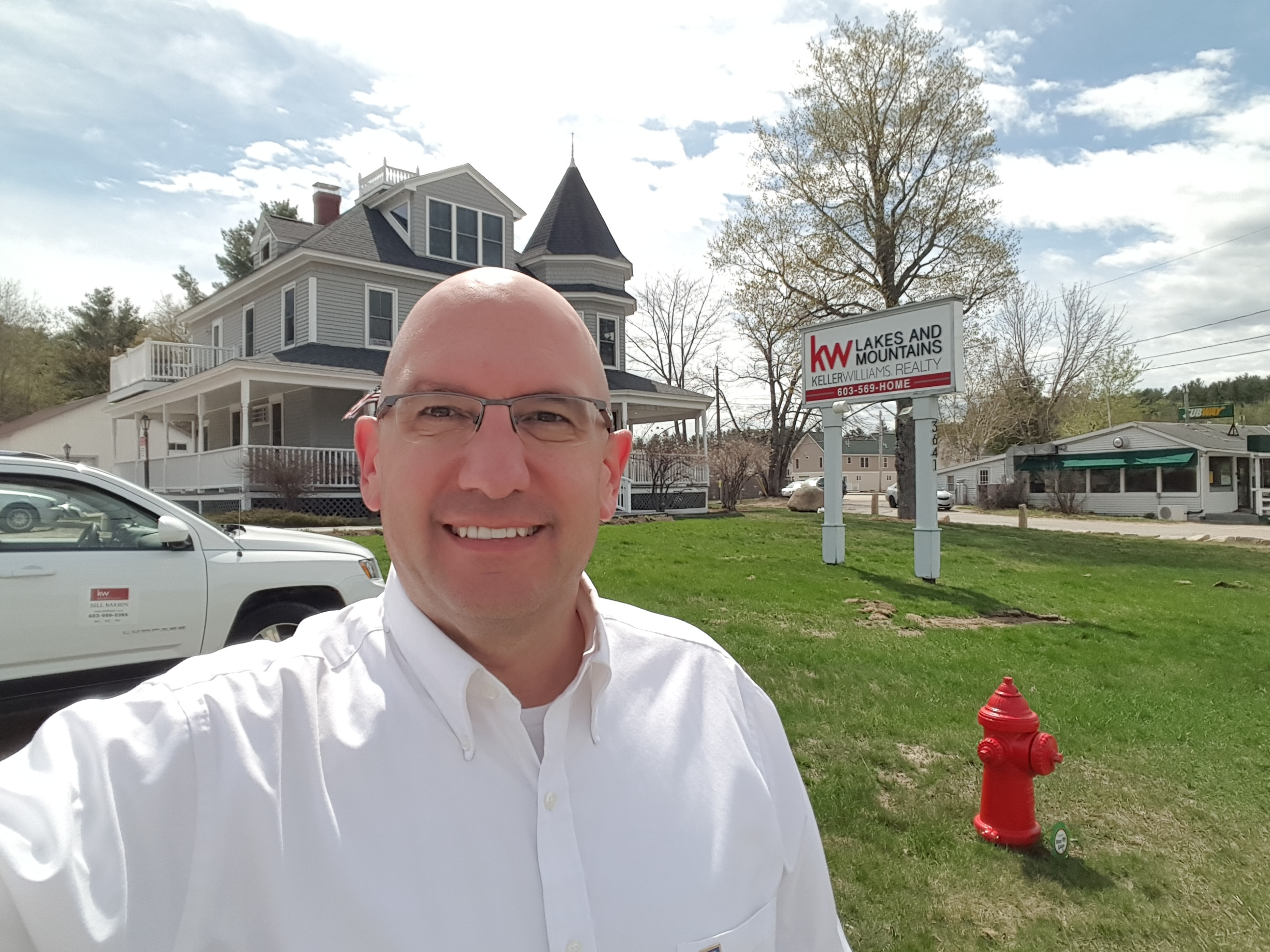 North Conway nh real estate agent