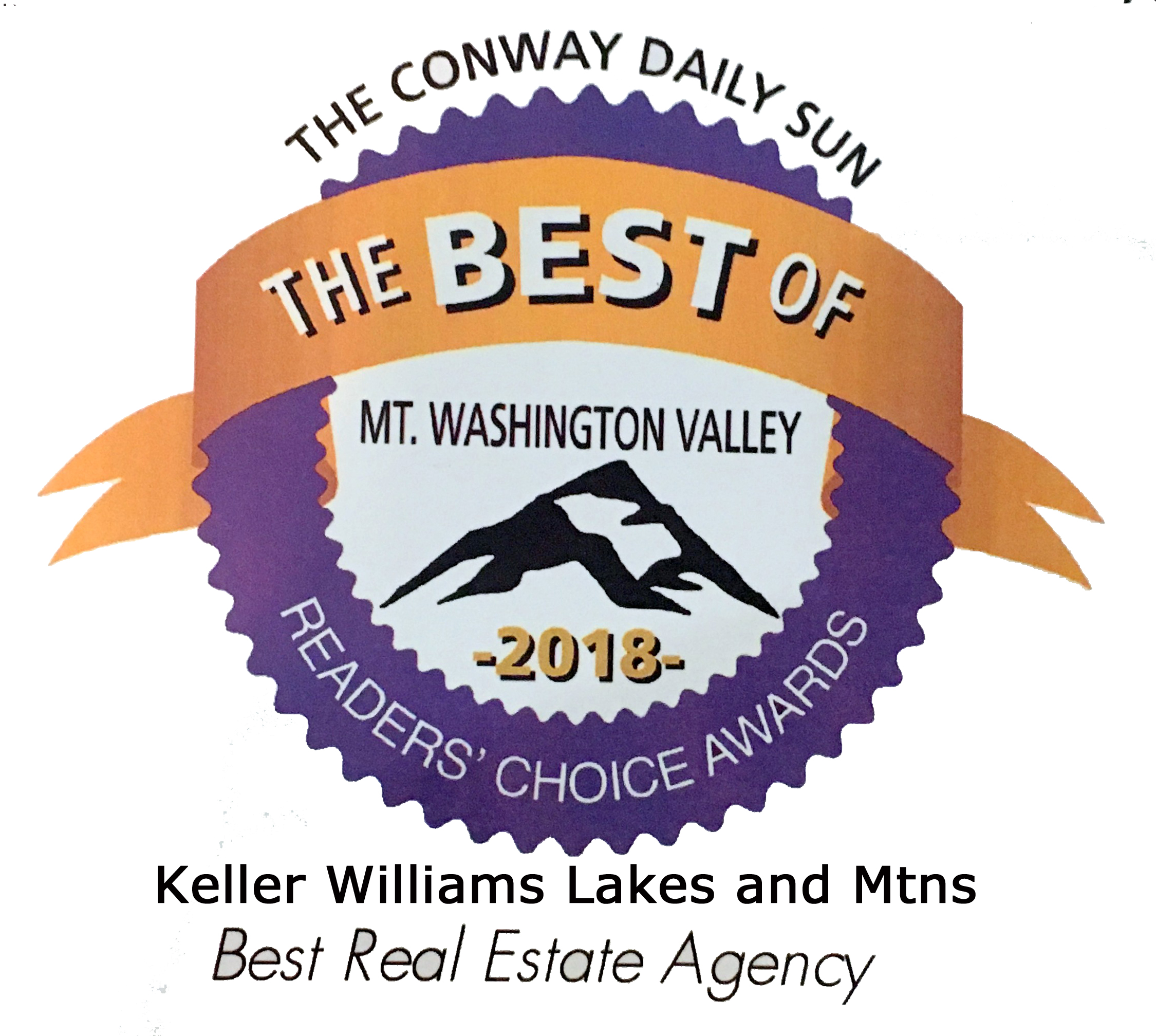 North Conway NH best real estate 2018