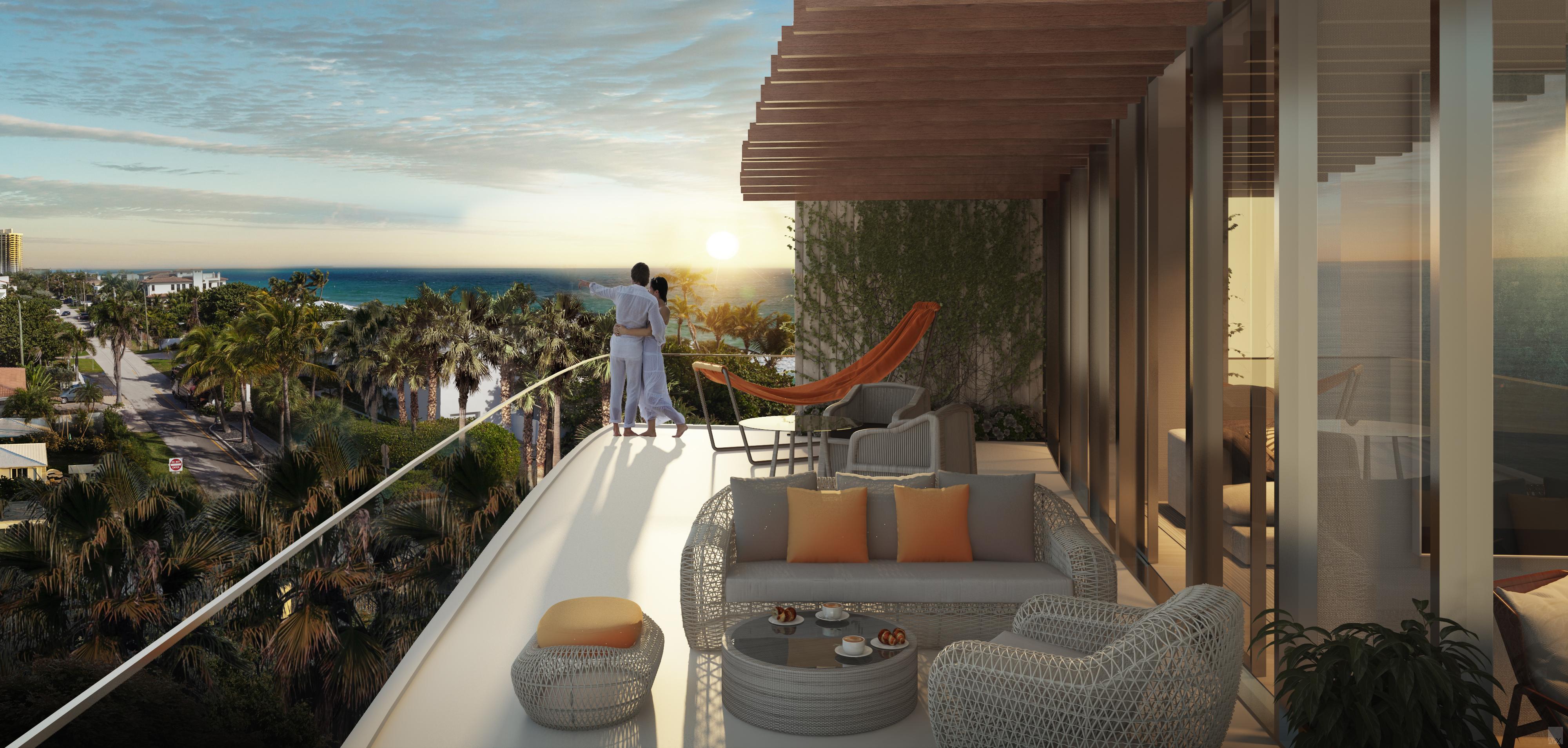 Auberge Beach Residence - Realtor Doron