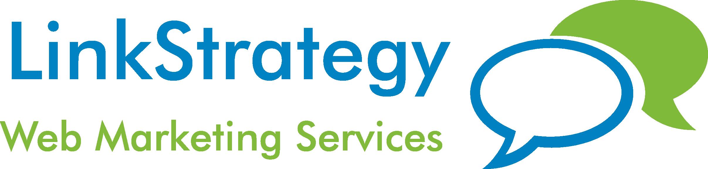 LinkStrategy Web Promotion Services