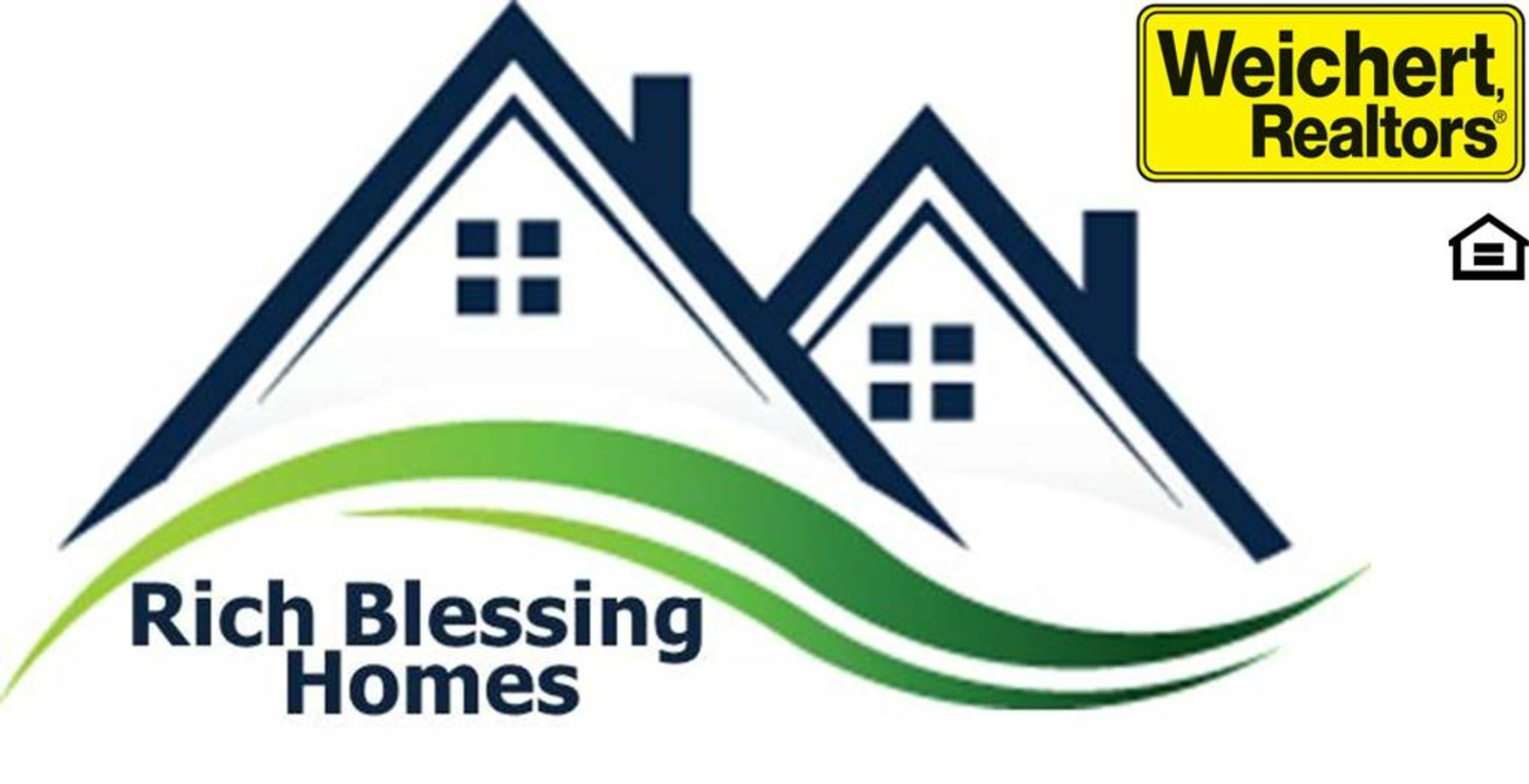 Rich Blessing Homes